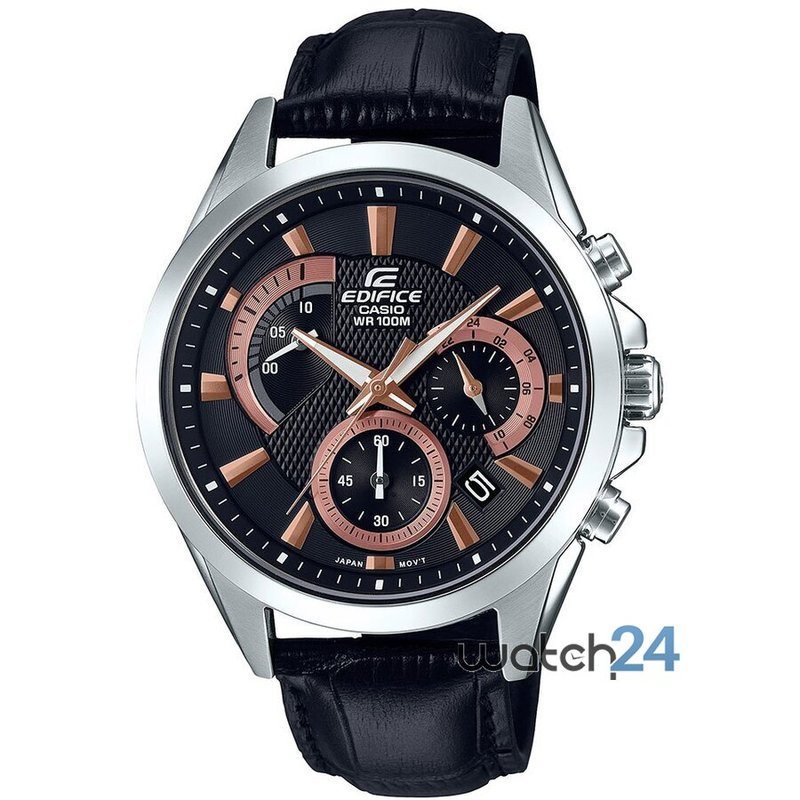 CEAS BARBATESC CASIO EDIFICE EFV-580L-1AVUEF